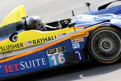 #16 BAR1 Motorsports Oreca FLM09 : Todd Slusher, Sean Rayhall