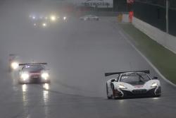 #59 Von Ryan Racing McLaren 650S GT3 : Bruno Senna, Alvaro Parente, Adrian Quaife-Hobbs