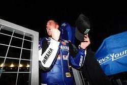 Ganador de la carrera Pol Espargaró