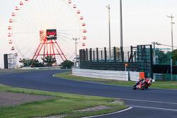 #12 Suzuki: Takuya Tsuda, Alex Lowes, Josh Waters