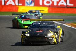 #32 Leonard Motorsport AMR Aston Martin Vantage GT3: Stuart Leonard, Stefan Mücke, Tom Onslow-Cole,