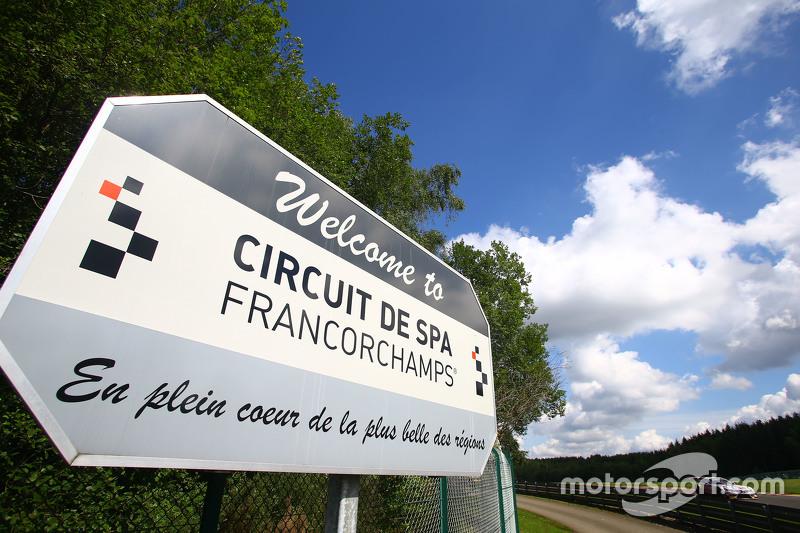 Balapan F1 pekan ini akan menjadi edisi ke-50 GP Belgia di sirkuit legendaris Spa-Francorchamps.