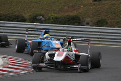 Marvin Kirchhofer, ART Grand Prix lidera Pal Varhaug, Jenzer Motorsport