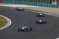 Пел Вархауг, Jenzer Motorsport лідирує  Ральф Бошунг, Jenzer Motorsport