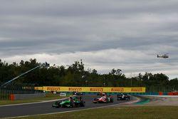 Richie Stanaway, Status Grand Prix, Nicholas Latifi, MP Motorsport