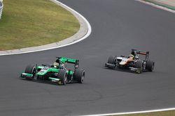 Marlon Stockinger, Status Grand Prix, Nick Yelloly, Hilmer Motorsport