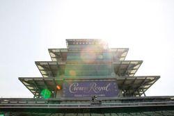 Indianapolis Motor Speedway Pagoda