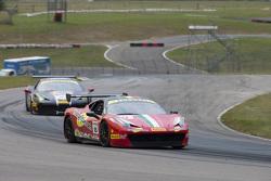 #8 Ferrari of Ft. Lauderdale Ferrari 459