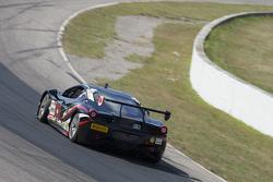 #199 Ferrari of Ontario Ferrari 458: Barry Zekelman