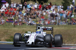 Фелипе Масса, Williams F1 Team