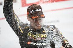 Pemenang balapan, Fredric Aasbo