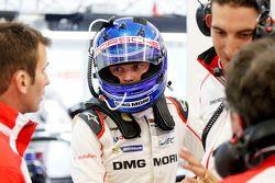Marc Lieb, Porsche Takımı