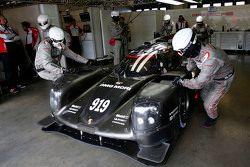 Porsche Team 919 Hybrid