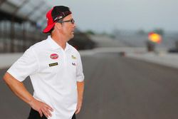 J.D. Gibbs, Joe Gibbs Racing