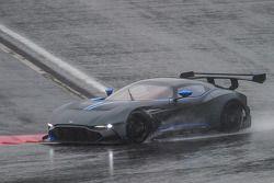El Aston Martin Vulcan