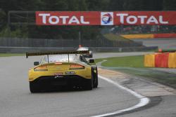 #32 Leonard Motorsport AMR Aston Martin Vantage GT3: Stuart Leonard, Stefan Mücke, Tom Onslow-Cole, Michael Meadows