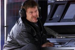 Mercedes-Sportchef Norbert Haug
