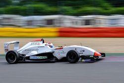 Ники та Мазепин, Josef Kaufmann Racing
