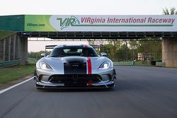 The 2016 Dodge Viper ACR