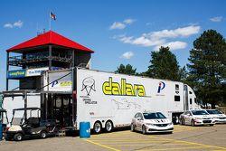 Dallara oplegger