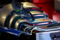 Le package aéro Honda