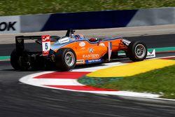 Santino Ferrucci, Mücke Motorsport Dallara Mercedes-Benz