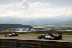 Fabian Schiller, Team West-Tec F3 Dallara Mercedes-Benz