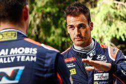 Даниэль Сордо, Hyundai Motorsport