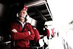 Доктор Вольфганг Ульрих, руководитель Audi Sport
