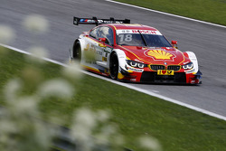 Аугусто Фарфус, BMW Team RBM BMW M4 DTM