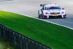 Лукас Ауэр, ART Grand Prix Mercedes-AMG C63 DTM