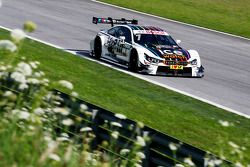 Марко Виттман, BMW Team RMG BMW M4 DTM