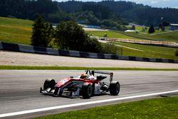 Brandon Maisano, Prema Powerteam Dallara F312 Mercedes-Benz