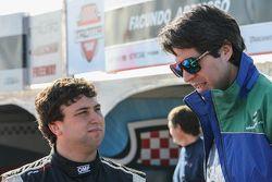 Jonatan Castellano, Castellano Power Team Dodge y TCP driver Cristian di Scala