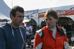 Gabriel Ponce de Leon, Ponce de Leon Competicion Ford y Christian Dose, Dose Competicion Chevrolet