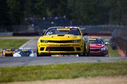 #20 BestIT Racing Chevrolet Camaro: Andy Lee