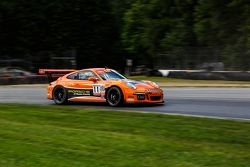 #11 Kelly-Moss Motorsports Porsche 911 GT3 Kupası: Colin Thompson