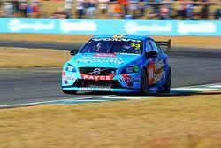 Scott McLaughlin, Garry Rogers Motorsport