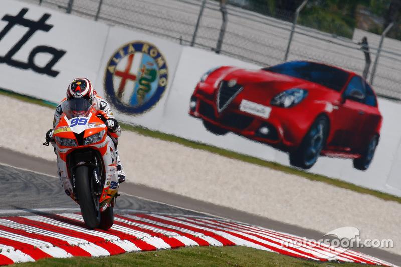 "P. J. Jacobsen, CORE"" Motorsport Thailand"