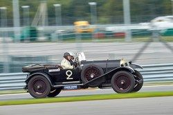 Bentley Tourer Vanden Plas 1925 года выпуска