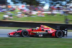 Sage Karam, Chip Ganassi Racing Chevrolet