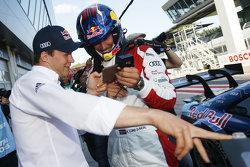 Матиас Экстрем, Audi Sport Team Abt Sportsline, Audi A5 DTM и Феликс Неуреутер
