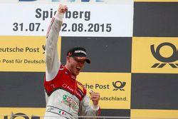 Ganador Miguel Molina, Audi Sport Team Abt Audi RS 5 DTM