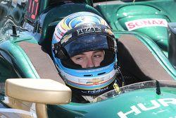 Лука Филиппи, CFH Racing Chevrolet