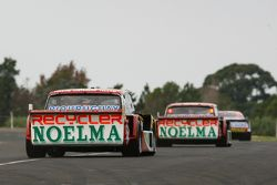 Prospero Bonelli, Bonelli Competicion Ford and Nicolas Bonelli, Bonelli Competicion Ford