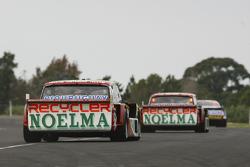 Просперо Бонеллі, Bonelli Competicion Ford та Ніколас Бонеллі, Bonelli Competicion Ford