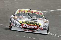 Мартін Серрано, Coiro Dole Racing Dodge