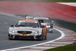 Роберт Уикенс, HWA AG Mercedes-AMG C63 DTM