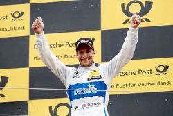 Second place Gary Paffett, ART Grand Prix Mercedes-AMG C63 DTM
