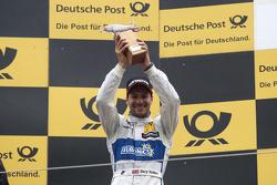 Secondo posto Gary Paffett, ART Grand Prix Mercedes-AMG C63 DTM
